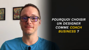 Olivier Beining - Designer et Coach Business