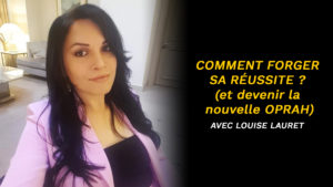 Interview Louise Lauret Business Coach par Olivier Beining - Business Coach & Business Designer
